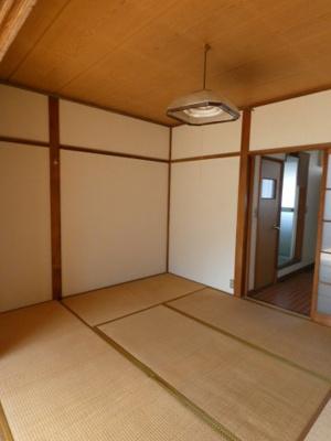 【和室】シムラ荘