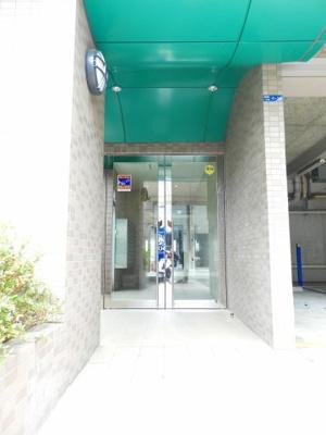 【設備】エステムコート大阪城南