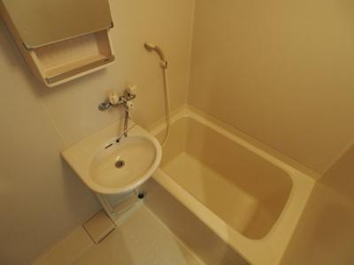 【浴室】イースト神戸本山