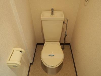 【トイレ】イースト神戸本山