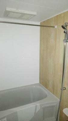 【浴室】ウッドパーク林間B