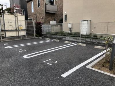 【駐車場】メゾンドキノエ