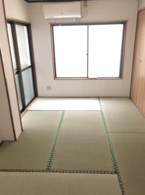 【和室】エコーマンション北砂