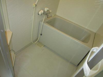 【浴室】守口ニューハイツ