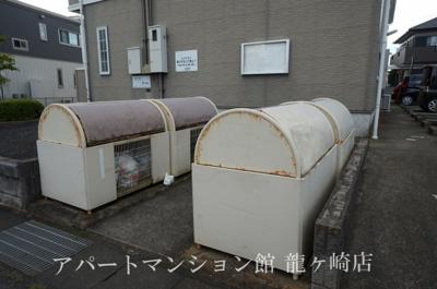 【その他共用部分】ボヌール・メゾンB