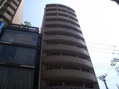 【外観】クラウンハイム本町EAST