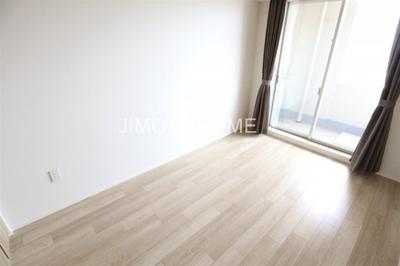 【寝室】ジオタワー南堀江