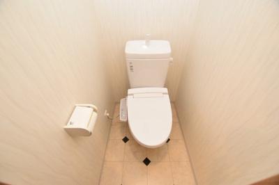 【トイレ】グランパシフィック戎本町