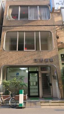玉野ビル 上野・浅草賃貸物件 株式会社メイワ・エステート