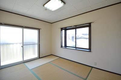 【居間・リビング】サンライフ石沢