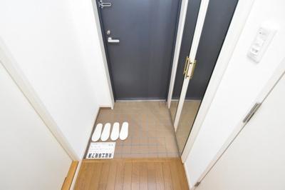 【玄関】サザンパークス