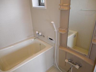 【浴室】エイペックス大阪城西