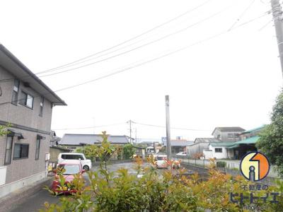 【展望】グランドール岩崎