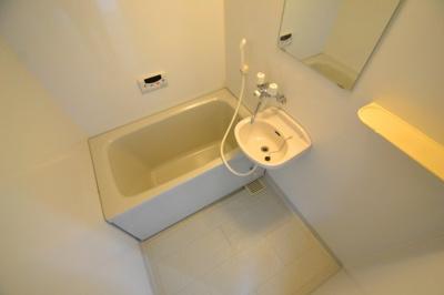【浴室】第6六甲センタービル