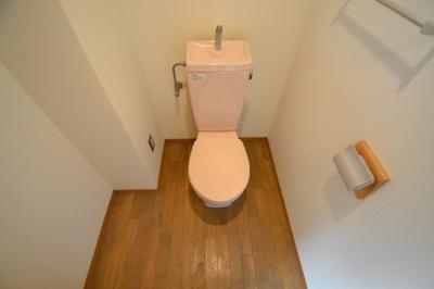 【トイレ】第6六甲センタービル