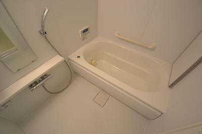 【浴室】サニープレイス西芦屋2号館