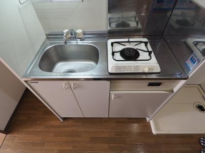 【キッチン】スペラーレ御影
