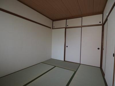 【内装】住吉川ガーデンハイツ