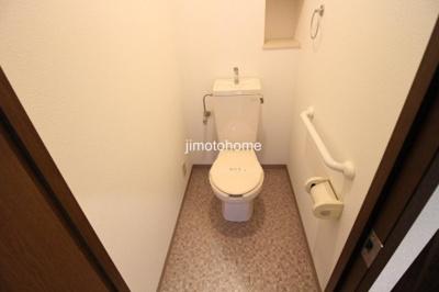 スタンダートトイレ