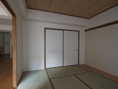 【内装】住吉川ビューハイツ