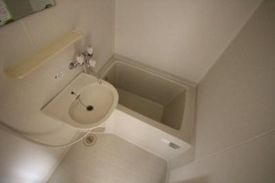 【浴室】住吉西尾ハイツ