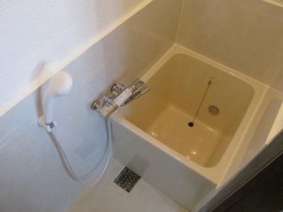 【浴室】住吉パームス