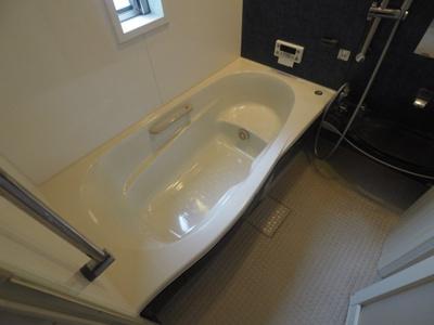 【浴室】住吉東町3丁目 戸建