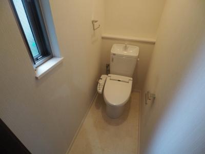 【トイレ】住吉東町3丁目 戸建