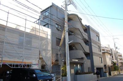 【外観】住吉本町壱番館