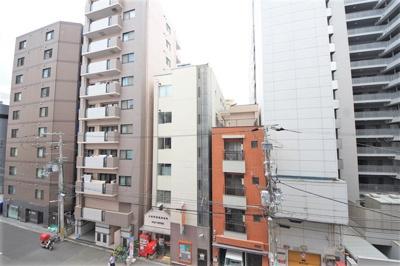 【展望】ガリレオ新町