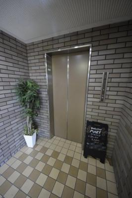 【その他共用部分】タケモトビル