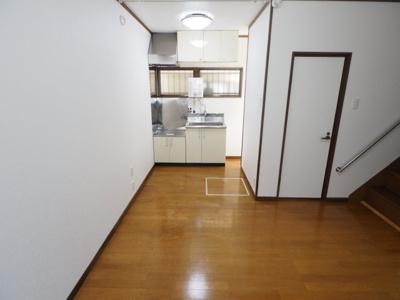 【内装】住吉宮町1丁目 戸建