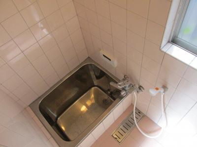 【浴室】住吉宮町5丁目 戸建