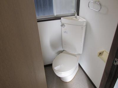 【トイレ】住吉宮町5丁目 戸建