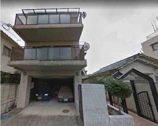 【外観】尼崎市東園田町一棟マンション