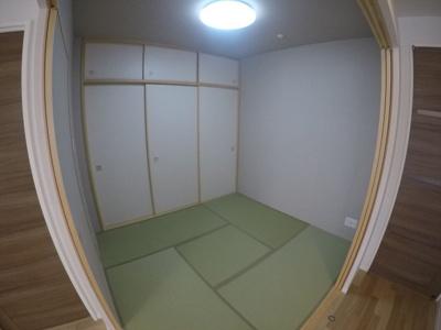 【和室】エイリックスタイル中津駅前ザ・テラス