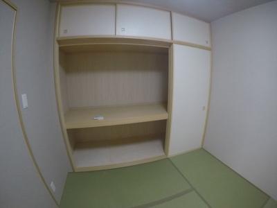 【収納】エイリックスタイル中津駅前ザ・テラス
