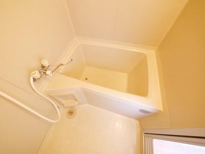 【浴室】タウンコート西A
