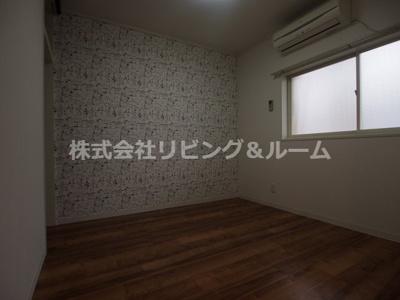 【子供部屋】リバーサイド天川B