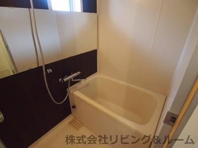 【浴室】リバーサイド天川B