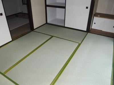 【和室】シャンブルドット元住吉