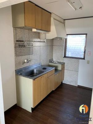 【キッチン】ハウス11