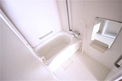 【浴室】Avanti Parco山本北