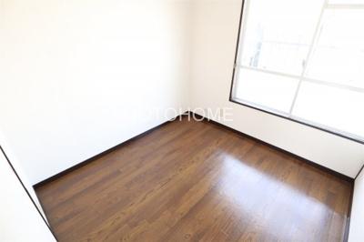 【寝室】松本第1マンション