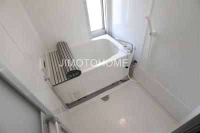 【浴室】松本第1マンション