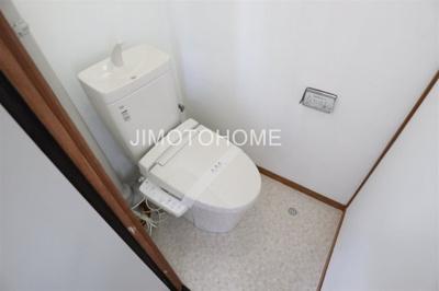 【トイレ】松本第1マンション