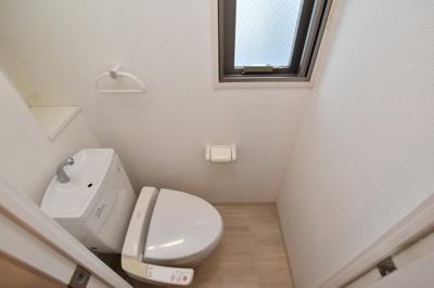 【トイレ】セイワパレス大手前西