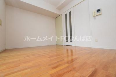 【寝室】CASSIA福島駅前