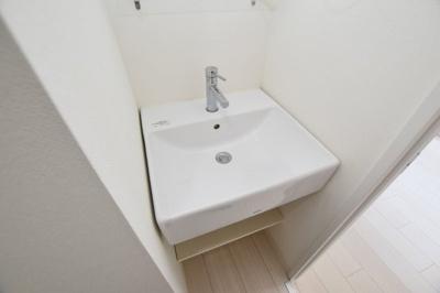 【独立洗面台】ルーチェ新福島