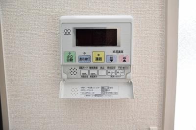【設備】ウィットヒメサト